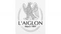 L'Aiglon - Logo