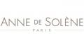 ANNE DE SOLENE - Logo