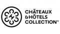 Châteaux et Hôtels de France - Logo