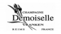 Demoiselle - Logo